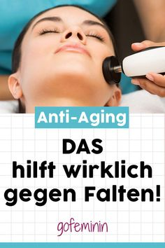 Wrinkles away: THESE are the most effective methods for a smooth . Do you want smooth skin without wrinkles? Then here are the best methods! Anti Aging, Afro Hair Care, Skins Minecraft, Rides Front, Skin Tag Removal, Les Rides, Beauty Must Haves, Skin Routine, Face Skin Care