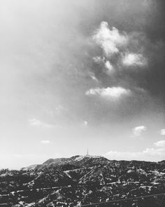 #tbt #wanderlust #cityrambler #griffin #la #california #blackandwhite