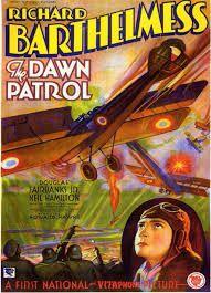Resultado de imagen para the dawn patrol 1930