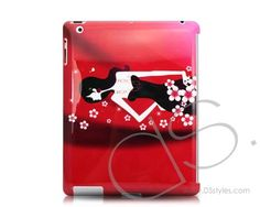 Illustration Series iPad 2 New iPad Cases - Red  http://www.dsstyles.com/ipad-2-cases/illustration-series-ipad-2-new-ipad-cases-red.html