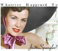 Jean Elizabeth Spangler was a model, dancer and small part actress whose death is still a mystery. B: September George Hodel, Black Dahlia, September 2, Old Hollywood Glamour, Mystery, Snow White, Dancer, Death, Actresses