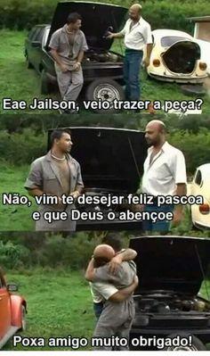#Feliz_pascoa #Meme #memes #Jailson_Mendes