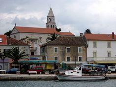 Biograd, Croatia
