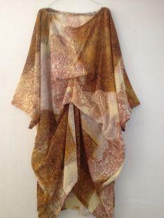 For sale : all size Kaftan Batik, Blouse Batik, Batik Dress, Batik Fashion, Hijab Fashion, Fashion Outfits, Blouse Styles, Blouse Designs, Kebaya Modern Dress