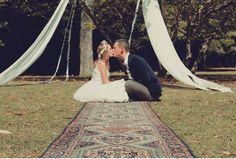 Image 14 - Carl loves Tabitha in Real Weddings.