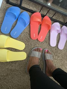 These are very comfy and you can't beat the price Pretty Shoes, Cute Shoes, Me Too Shoes, Cute Sandals, Shoes Sandals, Shoes Sneakers, Heeled Boots, Shoe Boots, Baskets
