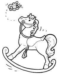Sagoma Cavallo A Dondolo Disegno.94 Fantastiche Immagini Su Cavalli A Dondolo Cavalli A Dondolo
