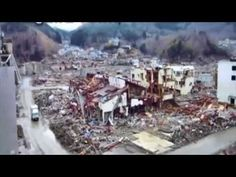 Tohoku Earthquake and Tsunami, 2011 - YouTube. Watch some scary stuff nature can do.