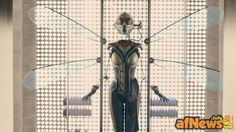 """SPOILER: Marvel Releases Official """"Ant-Man"""" Mid-Credits Pic - http://www.afnews.info/wordpress/2015/07/28/spoiler-marvel-releases-official-ant-man-mid-credits-pic/"""