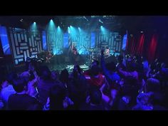 One of my favorite bands to emerge in 2011, The Joy Formidable, playing an amazing tune. This band is loud, they're talented, they're vulgar and they're absolutely insane live.