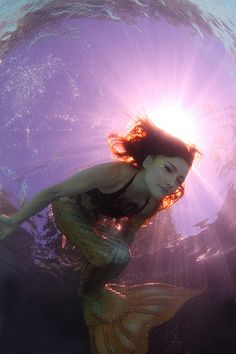 ..♥  ✿⊱╮♥ Mermaid ♥ ✿⊱╮♥  ♥  ✿⊱╮♥ LadyLuxury♥ ✿⊱╮♥