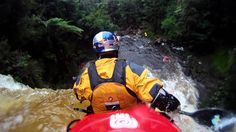 GoPro HD: Kayak Kiss with Ben Brown - TV Commercial - You in HD