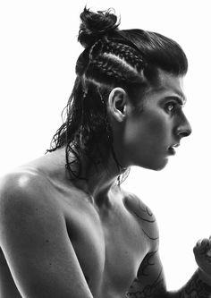 "Hair Expo 2016 ""Australian Mens Hairdresser/Barber of the Year"" Finalist"