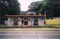 The Last Resort is a bikers bar in Port Orange, Florida. This biker bar is where Aileen Wuornos was finally caught