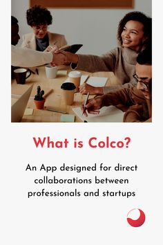 Open up to new opportunities by directly connecting to amazing professionals and freelancers to collaborate.  Visit colco.app and signup for an exclusive beta access.  #colco #collabviacolco #freelancers #professionals #b2b #b2c #startups #webdevelopers #socialcollaborations #socialplatforms #entrepreneurs New Opportunities, Open Up, Startups, Web Development, App Design, Collaboration, Amazing, Application Design