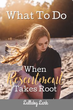 When resentment in marriage takes root, it taints every interaction. When we notice this bitter root, we must weed it out and entrust ourselves to God. Christian Living, Christian Faith, Trust In Jesus, I Am Exhausted, No One Understands, Be Patient With Me, Live With Purpose, How To Grill Steak