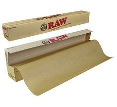 RAW Unrefined Parchment Paper Roll 400mm x 15m -- Read more reviews of the product by visiting the link on the image.