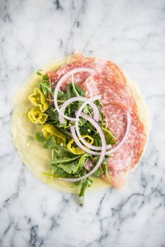 These keto lunch wraps are filled with salami, Italian dressing, arugula, red onion, and pepperoncini for an easy and filling low carb lunch! Healthy Lunch Meat, Healthy Meal Prep, Healthy Eating, Healthy Foods, Salami Recipes, Wrap Recipes, Lunch Recipes, Summer Recipes, Diet Recipes