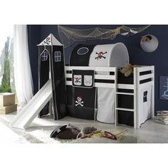1000 id es sur lit enfant sureleve sur pinterest tente kura et lit enfant. Black Bedroom Furniture Sets. Home Design Ideas