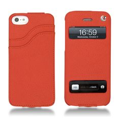 Apple iPhone 5 Tradition D leather case  8e2b62ff5648b