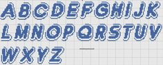 Cross Stitching, Cross Stitch Embroidery, Cross Stitch Letters, Abc Alphabet, Lettering Styles, Pixel Art, Stitch Patterns, Neon Signs, Pillow Ideas