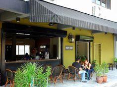 Eat Drink KL: Roast & Grind @ Section 16, Petaling Jaya