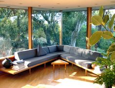 John Lautner - Triangle Modernist Houses - America's Largest Archive of Residential Modernist Design