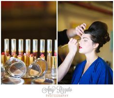Amy Rizzuto Photography caught all the details