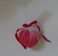 Sachê perfumado coração modelo 02  #quinzeanos #lembrancinha #lembrancinhaquinze #sacheperfumado #sache