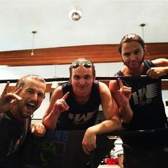 Bullet club and adam cole baybay