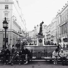 People of Vienna! | Marius Barbulescu