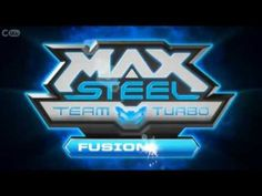 Max Steel: Team Turbo Fusion-Tek - Part 1/? ENGLISH - YouTube