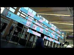▶ Bloomberg Link Display LED Digital Signage Scala - YouTube