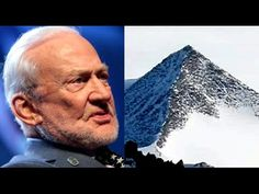 Secrets of Antarctica: Alien Bases, Pyramids and the True Shape of the Earth - YouTube