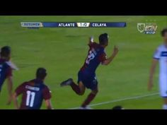 Atlante vs Celaya - http://www.footballreplay.net/football/2016/11/24/atlante-vs-celaya-2/