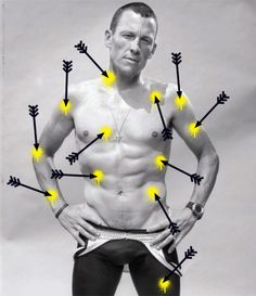 Lance Armstrong Photographer: Ben Watts/Corbis