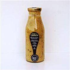 Crema de calabacín 500 cc Deliciosa crema de calabacín, elaborada solamente con productos totalmente naturales   Crema de calabacín Casa Riu. Producto natural, sin conservantes ni colorantes.  http://www.selectosfragola.com/product/1931/0/0/1/Crema-de-calabacin-500-cc.htm