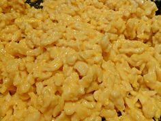 Marka boszikonyhája: Tojásos nokedli Macaroni And Cheese, Ethnic Recipes, Food, Mac And Cheese, Essen, Meals, Yemek, Eten