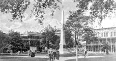Plaza Ferdinand - Pensacola, Florida