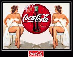 Coca Cola Montagens - Edição Limitada ( Quase Ilimitada ) : QUE TAL UMA MONTAGEM COCA COLA COMO ESSA ???  Se voce tiver uma foto legal em seu fotolog e quiser fazer uma Montagem Coca Cola basta me solicitar que terei prazer em fazê-lo.  E aproveito para divulgar meus outros fotologs  Espero sua visita   http://www.fotolog.com.br/coisasdehontem http://www.fotolog.com.br/sobrancoepreto http://www.fotolog.com.br/muitospostais http://www.fotolog.com.br/soniabravo ( ...