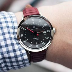 Fancy - Autodromo Stradale Watch