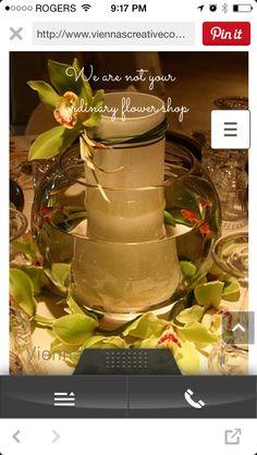 Centrepiece Wedding Flower Arrangements, Wedding Flowers, Centerpieces, Weddings, Photography, Fotografie, Wedding Floral Arrangements, Mariage, Photography Business