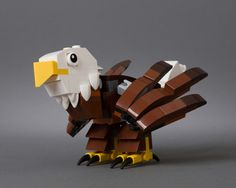 """LEGO Hub Birds - United States"" by WhiteBrix: Pimped from Flickr"