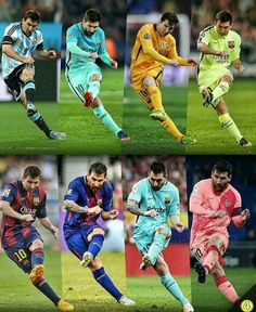 Bester Freiwurfsammler - does the same movements when kicking the ball Messi Neymar, Messi Vs Ronaldo, Messi Fans, Messi Soccer, Messi 10, Messi Life, Barcelona E Real Madrid, Messi Pictures, Soccer Jokes