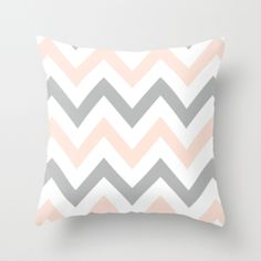 Perfect for my new grey couch!