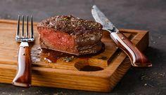 Die zarteste Versuchung seit es Fleisch gibt: Wir zeigen, wie Rinderfilet am Stück oder als Medaillon perfekt gelingt!