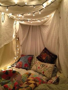 Bedroom - I want this over my bed!!