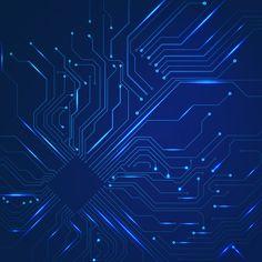 Blue light efficiency technology electronic components of the circuit, Light Effect, Line, Tortuous PNG Image Futuristic Design, Light Texture, Background Templates, Pictogram, Motion Design, Cyberpunk, Wallpaper Backgrounds, Art Boards, Digital Art