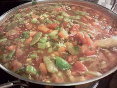 sacred heart diet soup recipe Click