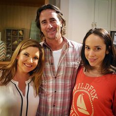 Finally some smiles for the Willis family, will they last?  @relmaloglou @kipgamblin @arielerinkaplan #Neighbours